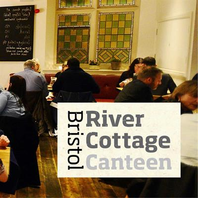 Win lunch at River Cottage Canteen!