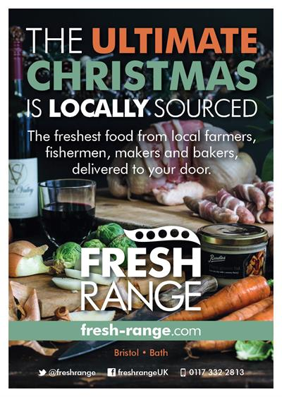 5 Ways to Eat Local This Christmas