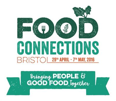 fresh-range @ Bristol Food Connections 2016