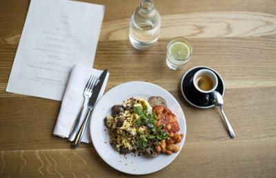 5 Sustainable Bristol Restaurants where you can Eat Local