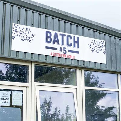 Meet Batch#5 – Your Local Gluten-Free Bakery
