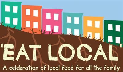 Eat Local- A Celebration of Local Food for all the Family