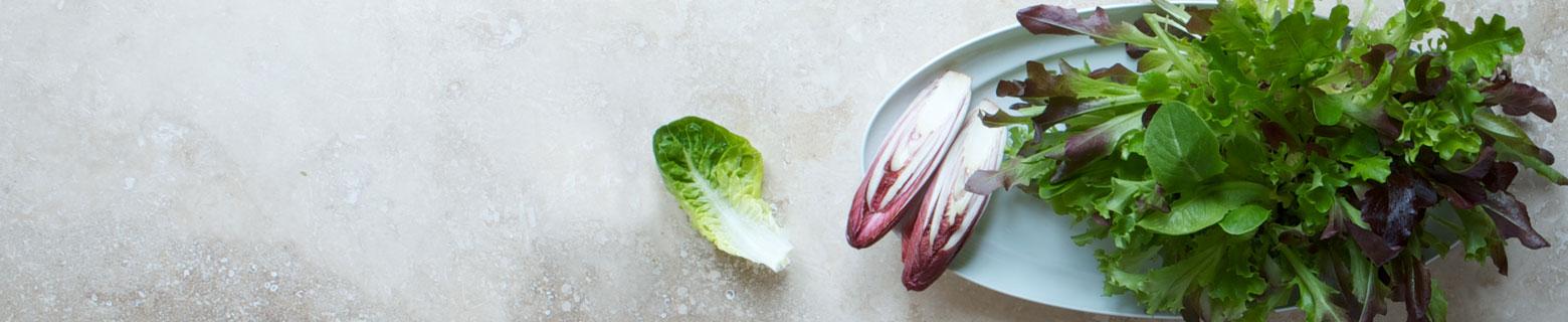 Summer Salad Time